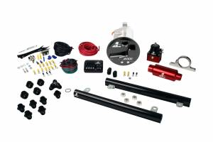 Fuel System - Pumps - Aeromotive Fuel System - Aeromotive Fuel System 05-09 Mustang GT System 17307