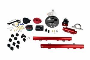 Fuel System - Pumps - Aeromotive Fuel System - Aeromotive Fuel System 05-09 Mustang GT System 17309