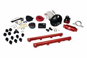 Aeromotive Fuel System - Aeromotive Fuel System 07-12 Shelby GT500 System 17311