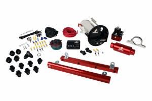 Aeromotive Fuel System - Aeromotive Fuel System 07-12 Shelby GT500 System 17313