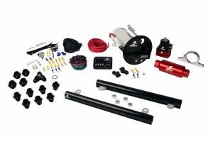 Aeromotive Fuel System - Aeromotive Fuel System 07-12 Shelby GT500 System 17315