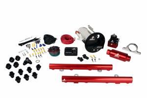 Aeromotive Fuel System - Aeromotive Fuel System 07-12 Shelby GT500 System 17317