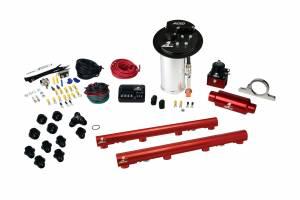 Aeromotive Fuel System - Aeromotive Fuel System 10-13 Mustang GT System 17319