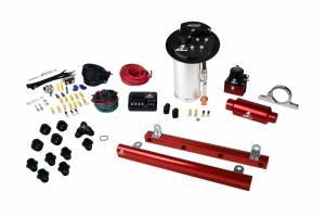 Aeromotive Fuel System - Aeromotive Fuel System 10-13 Mustang GT System 17321