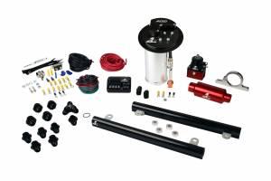 Fuel System - Pumps - Aeromotive Fuel System - Aeromotive Fuel System 10-13 Mustang GT System 17323