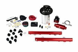Fuel System - Pumps - Aeromotive Fuel System - Aeromotive Fuel System 10-13 Mustang GT System 17325