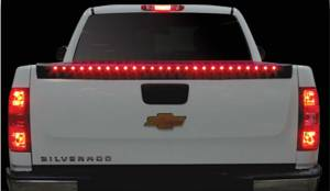 Bed Accessories - Truck Bed Accessories - ANZO USA - ANZO USA LED Tailgate Bar 861125
