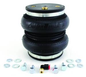 Air Lift - Air Lift LoadLifter 5000 ULTIMATE replacement air spring; Not a full kit. 84251
