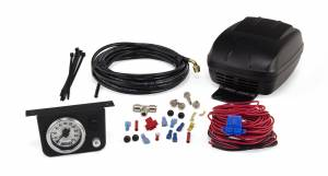 Suspension - Air Suspensions & Parts - Air Lift - Air Lift AIR SHOCK CONTROLLER 25804