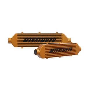 Mishimoto - FLDS Mishimoto Universal Intercooler Z-Line MMINT-UZG - Image 1
