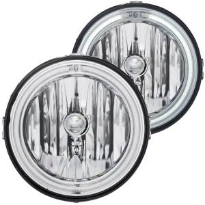 Lighting - Fog Lights - ANZO USA - ANZO USA Fog Light Assembly 501042