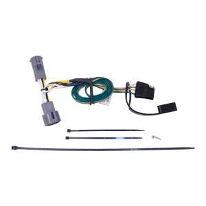 Towing - Accessories - Westin - Westin F-150/250/350 1987-1996; F-250/350HD 1997 65-62003