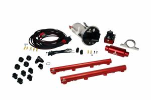 Aeromotive Fuel System - Aeromotive Fuel System 05-09 Mustang GT System 17326