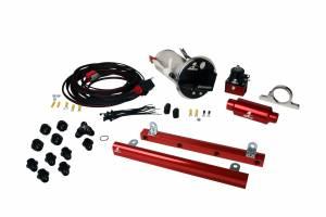 Fuel System - Pumps - Aeromotive Fuel System - Aeromotive Fuel System 05-09 Mustang GT System 17328
