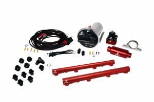 Aeromotive Fuel System - Aeromotive Fuel System 07-12 Shelby GT500 System 17334