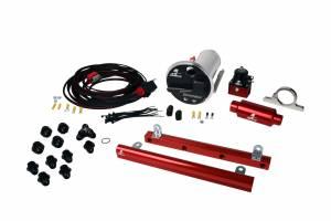 Fuel System - Pumps - Aeromotive Fuel System - Aeromotive Fuel System 07-12 Shelby GT500 System 17336
