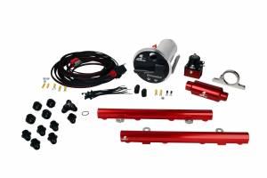 Fuel System - Pumps - Aeromotive Fuel System - Aeromotive Fuel System 07-12 Shelby GT500 System 17340