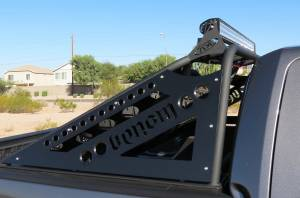 Bed Accessories - Ladder/Headache Racks - Addictive Desert Designs - GGVF Venom Chase Rack C015142600103