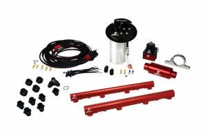 Aeromotive Fuel System - Aeromotive Fuel System 10-13 Mustang GT System 17342