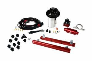 Fuel System - Pumps - Aeromotive Fuel System - Aeromotive Fuel System 10-13 Mustang GT System 17344