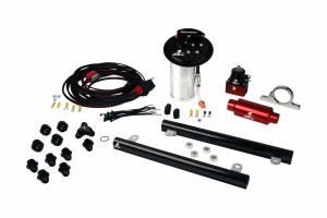 Fuel System - Pumps - Aeromotive Fuel System - Aeromotive Fuel System 10-13 Mustang GT System 17346