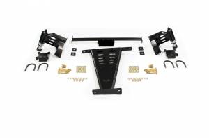 Suspension Components - Bump Stops - Addictive Desert Designs - GGVF Bump Stop Kit U01937NA03