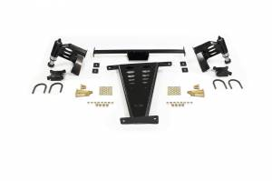 Suspension Components - Bump Stops - Addictive Desert Designs - GGVF Bump Stop Kit U01939NA03