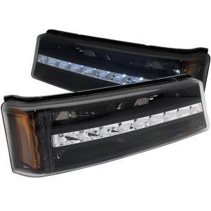 ANZO USA - ANZO USA Parking Light Assembly 511067