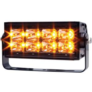 Lighting - Light Bars - ANZO USA - ANZO USA Rugged Vision Off Road LED Light Bar 881013