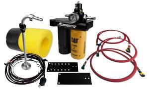 Aeromotive Fuel System - Aeromotive Fuel System Diesel Fuel Pump 11811