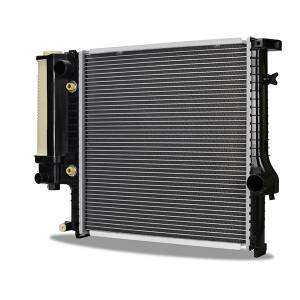 Mishimoto - FLDS 1991-1999 BMW 318i/is/ti Automatic Radiator Replacement R1295-AT - Image 2