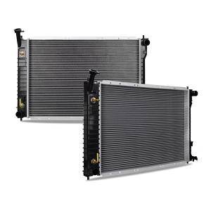 Engine Cooling - Radiators - Mishimoto - FLDS 1993-1995 Mercury Villager Radiator Replacement R1511-AT