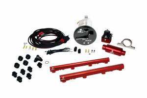 Aeromotive Fuel System - Aeromotive Fuel System 05-09 Mustang GT System 17302