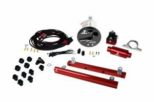 Aeromotive Fuel System - Aeromotive Fuel System 05-09 Mustang GT System 17304