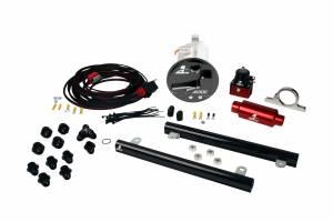 Fuel System - Pumps - Aeromotive Fuel System - Aeromotive Fuel System 05-09 Mustang GT System 17306