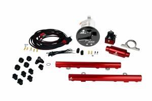 Fuel System - Pumps - Aeromotive Fuel System - Aeromotive Fuel System 05-09 Mustang GT System 17308