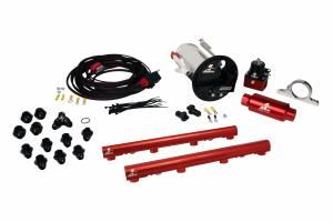 Aeromotive Fuel System - Aeromotive Fuel System 07-12 Shelby GT500 System 17310