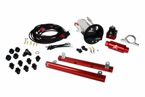 Fuel System - Pumps - Aeromotive Fuel System - Aeromotive Fuel System 07-12 Shelby GT500 System 17312