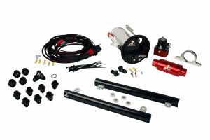 Aeromotive Fuel System - Aeromotive Fuel System 07-12 Shelby GT500 System 17314