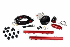 Aeromotive Fuel System - Aeromotive Fuel System 07-12 Shelby GT500 System 17316