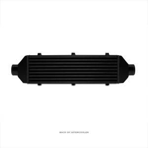 Mishimoto - FLDS Mishimoto Universal Intercooler Z-Line, Black MMINT-UZB - Image 2