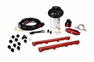 Fuel System - Pumps - Aeromotive Fuel System - Aeromotive Fuel System 10-13 Mustang GT System 17318