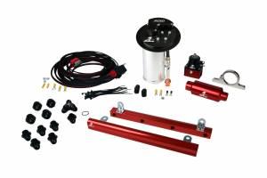 Fuel System - Pumps - Aeromotive Fuel System - Aeromotive Fuel System 10-13 Mustang GT System 17320