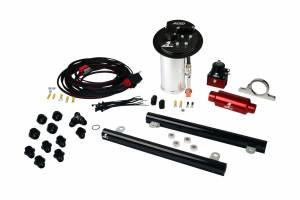 Fuel System - Pumps - Aeromotive Fuel System - Aeromotive Fuel System 10-13 Mustang GT System 17322