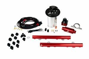 Fuel System - Pumps - Aeromotive Fuel System - Aeromotive Fuel System 10-13 Mustang GT System 17324