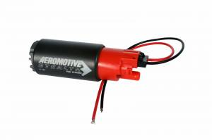 Fuel System - Fuel System Parts - Aeromotive Fuel System - Aeromotive Fuel System 325 Series Stealth In-Tank Fuel Pump, Compact 65mm Body 11165