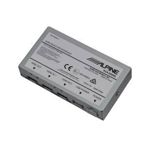 Electrical - Misc. Electircal - Alpine - Alpine HDMI Selector Module for X110-SLV, X110-SRA & X109-WRA KCX-630HD