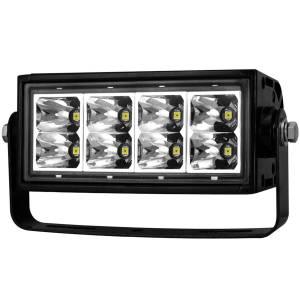 Lighting - Light Bars - ANZO USA - ANZO USA Rugged Vision Off Road LED Light Bar 881004