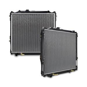Engine Cooling - Radiators - Mishimoto - FLDS 1996-2002 Toyota 4Runner Radiator Replacement R1998-AT