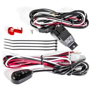 ANZO USA - ANZO USA 12V Auxiliary Wiring Kit 851062